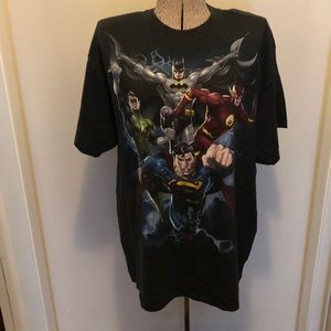 Justice League XLT-Shirt